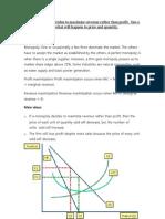 Economics Study Sheet