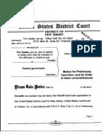 02-0 Motion for Injunction
