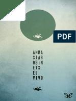 El Vivo - Anna Starobinets