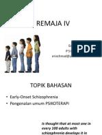 REMAJA IV