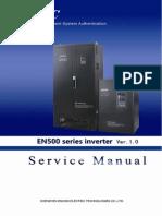 EN500 Manual V1.0