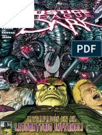 Justice League Dark 17 Vol.1 (Español)