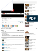 Beyond Wood - Ray Allen - YouTube