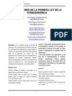 Termodinamica Trabajo de Investigacion Final