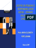Ppt Responsabilidade Social