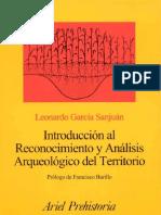 Leonardo García - Introduccion Reconocimento y Analisis