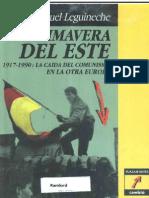 ( EBOOK SPA) Manuel Leguineche - La Primavera Del Este.pdf