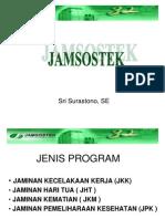 URUT 5B Sosialisasi Program JKK,JHT,JKM
