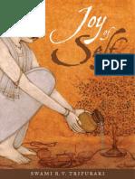 Joy of Self Tripurari