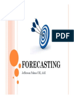 Forecasting_Moving Average