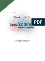 Jagocoding.com - Cara Sederhana Import Data Dari Excel CSV Ke MySQL Dengan PHP