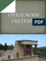 CIVILIZACIÓN CRETENSE editada
