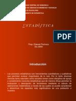 Presentacic3b3n de Contraste de Hipc3b3tesis