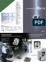 D800 Brochure