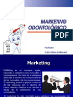 Marketing en El Consultorio