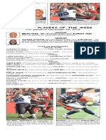 BCSP NFL ProFile for December 29, 2014