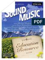 Sound of Music Education