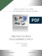 Informe Final Dis y Proyectos