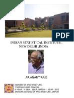 2. Indian Statistical Inst., New Delhi