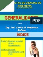 SESION N° 00 - GENERALIDADES