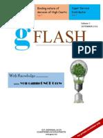G Flash_September Issue