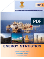Energy Stats 2014
