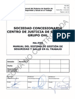 Manual Del Sgsst