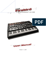 FireBird Manual