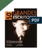 501 Grandes Escritores