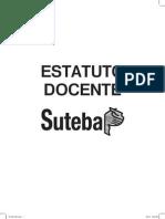 ESTATUTO DOCENTE