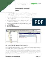 SAP BOP_BI 4.1 Server-side Sso Setup v1.1