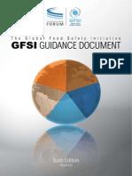 GFSI Guidance Document