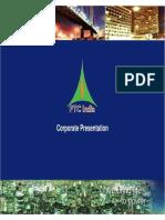 PTC Corporate Presentation-30!09!2012