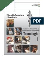 Cuadernillo de Trabajo Tecnologia_1