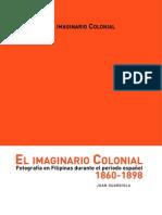 EL IMAGINARIO COLONIAL