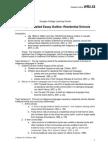 WR258369 Sample Detailed Essay Outline Residential Schools