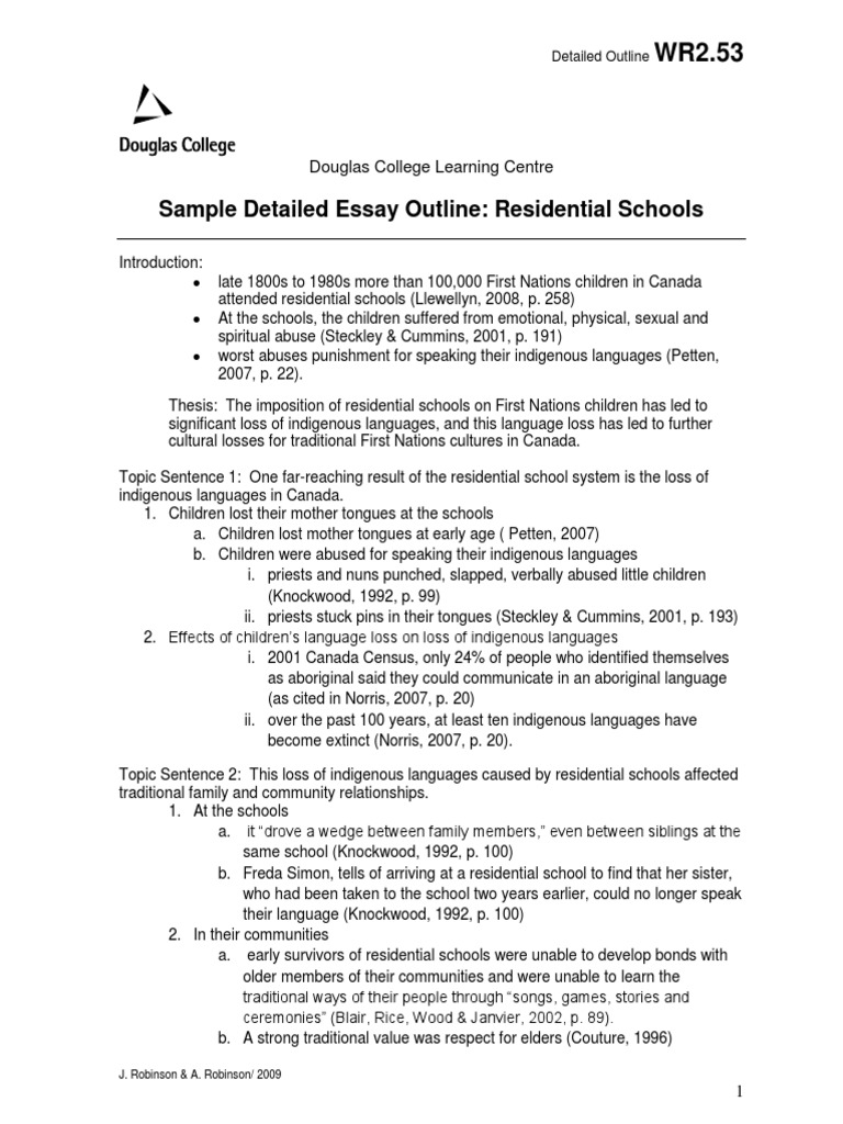 Science Essay Questions  Essay In English Language also Science Development Essay Residential Schools Essay  Hepatitze Private High School Admission Essay Examples