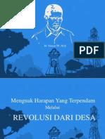 Revolusi Dari Desa