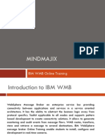 Ibm Wmb Online Training