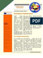 TIY FT Newsletter. Volume 1