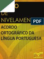 Acordo Ortografico Da Lingua p