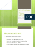 06 Funding and Finance