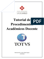 Manual Totvs