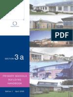 PRIMARY SCHOOL BUILDING HANDBOOK
