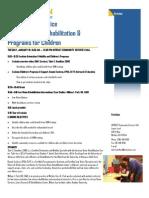 USD #259 in-Service Envision Vision Rehabilitation &