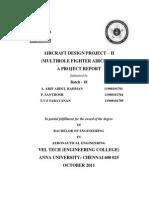 Ac Design Project 2