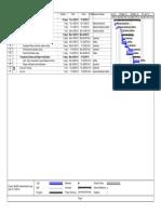 Microsoft Office Project - WebHR Implementation