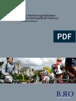 Gemeente Helmond DPO marktmogelijkheden supermarktaanbod Stiphout