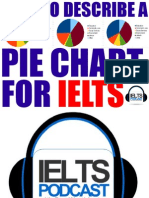 Howto Describe a Pie Chart