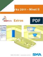 Apostila SolidWorks  Nível II - Material Extra.pdf